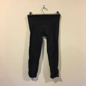 lululemon athletica Pants - Lululemon black leggings